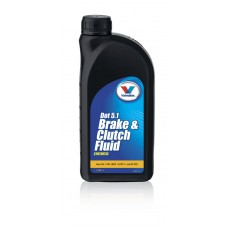 Brake & Clutch Fluid DOT 5.1 1L